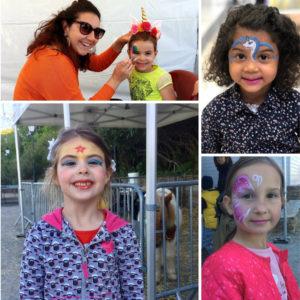 animation-enfants-maquillage-filles-promakeup-var-audreyrobbino-maquilleuse-gassin-maquillage-enfants