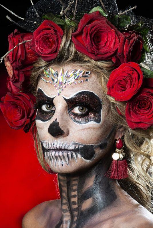 Maquillage-halloween-toulon-maquilleuse-halloween-var-maquillagevenement-2