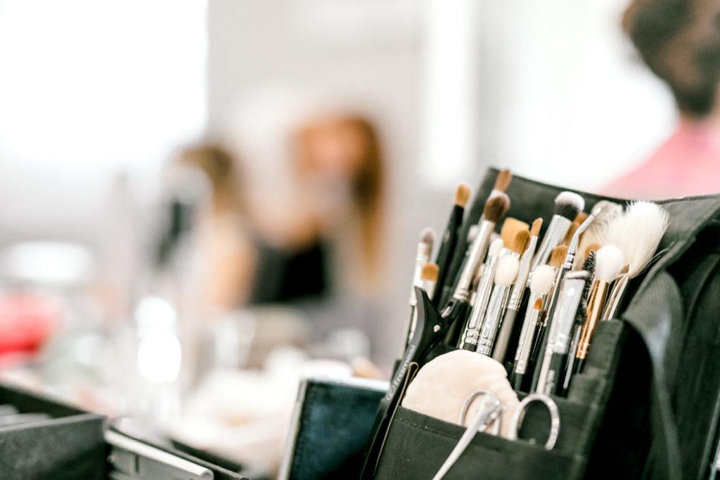 Produits maquillage professionnel toulon